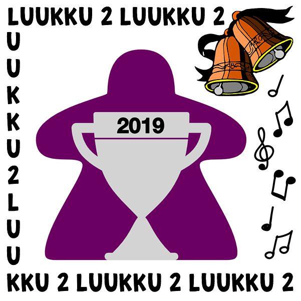 Joulukalenteri 2019 – Luukku 2