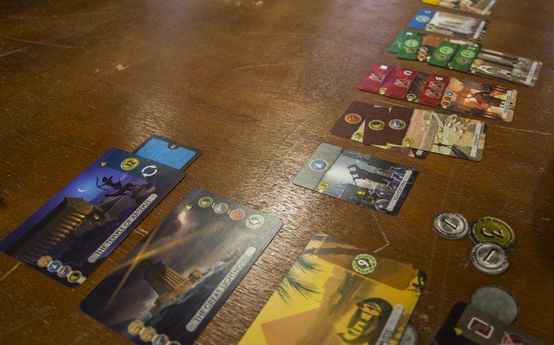7 wonders: duel ihmeet