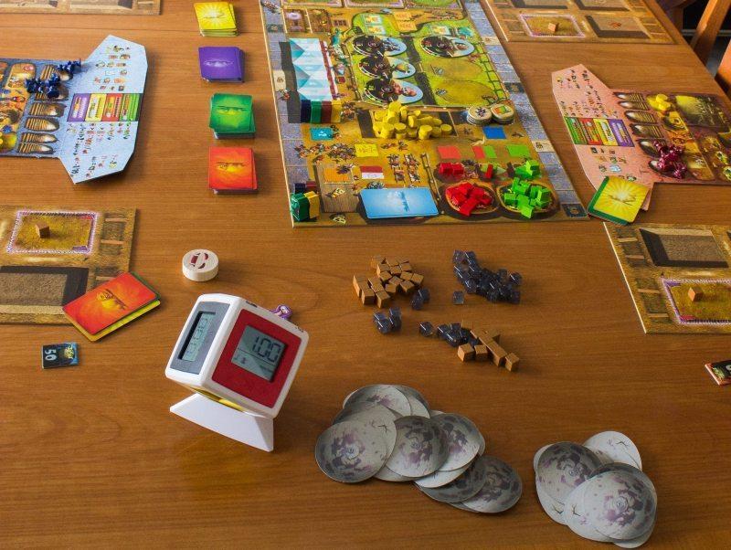 DGT Gaming Cube pelikello - ei luksusta, mutta pakollista