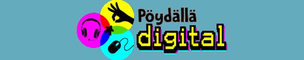 Pöydällä Digital 2021 lautapelimessut