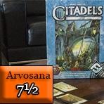 citadels-suositus