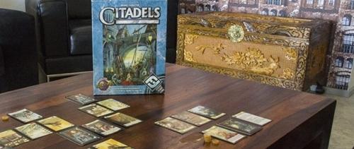 Citadels 3