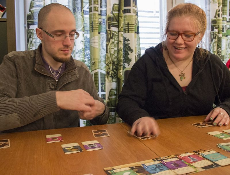 dale of merchants review - game on