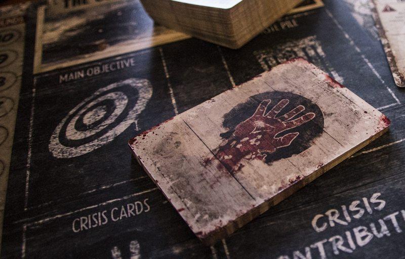 Dead of Winter kriisikortit