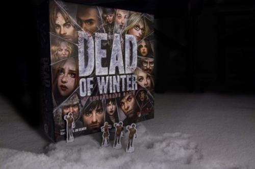 Dead of Winter 5