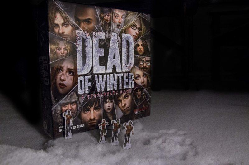 Dead of Winter 1