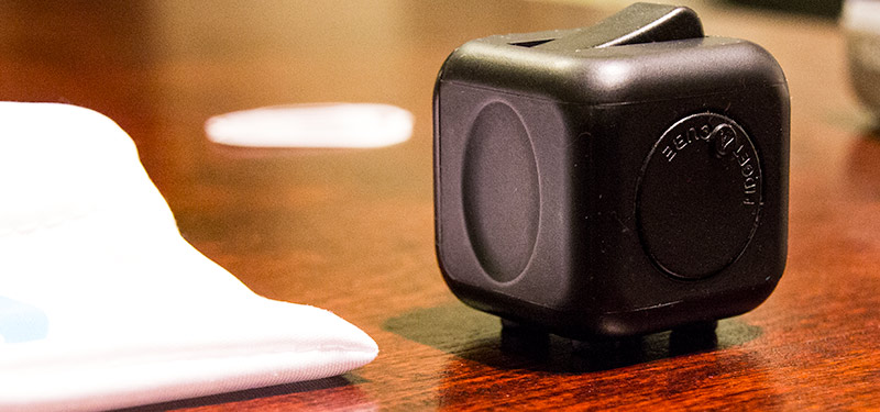 Fidget Cube - näperryskuutio 2