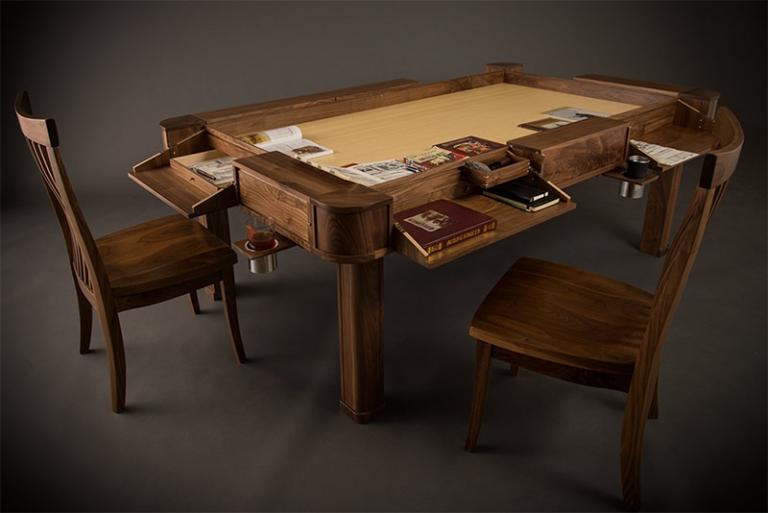 Lautapelipöydän hankinta – mistä ostaa ja mitä olisi hyvä pitää mielessä?