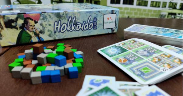 Hokkaido – hyvä, mutta unohdusaltis kokemus