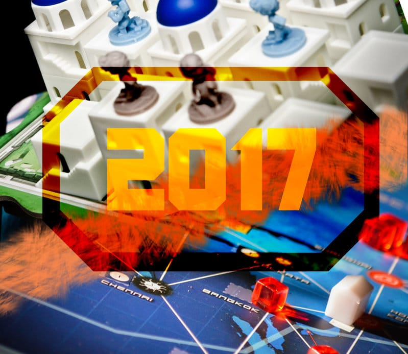 vuosi 2017 santorini pandemic legacy