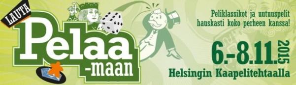 Lautapelaamaan 2015 ja Essen uutuudet: Mitä pelata?