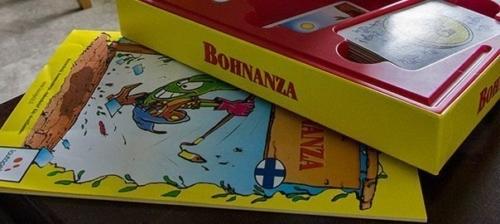 Bohnanza 4