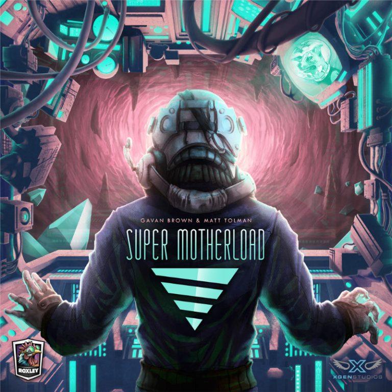 Ensipuraisu: Super Motherload
