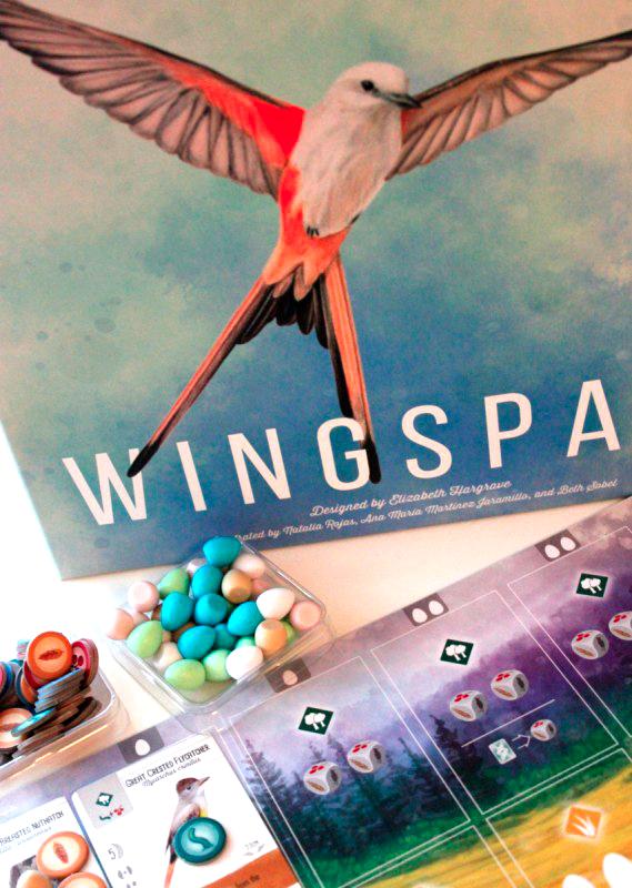 wingspan lautapeli